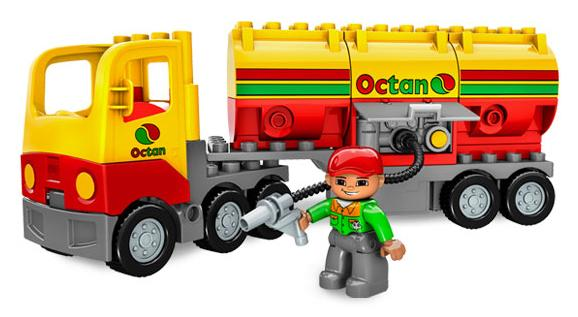 Cysterna (LEGO Duplo)