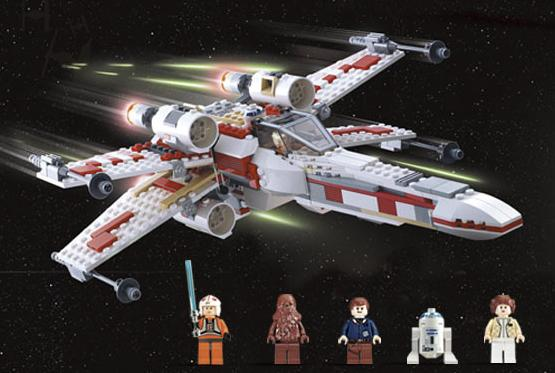 X-wing Fighter (LEGO Star Wars)