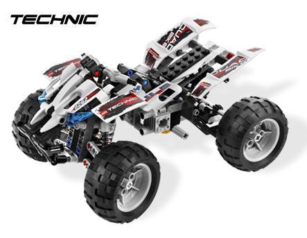 Quad (LEGO Technic)