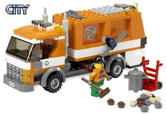 Śmierciarka (LEGO City)
