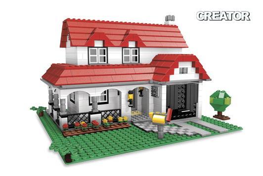 Dom (LEGO Creator)