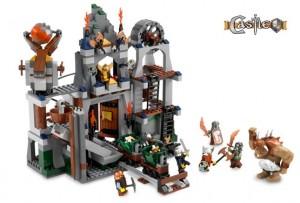 Kopalnia Karłów (LEGO Castle)
