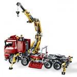 Crane Truck wyciag